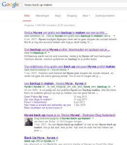 Google Authorship instellen met authortag