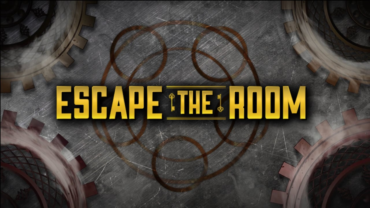 Escaperoom the game is populair bij Sinterklaas online.